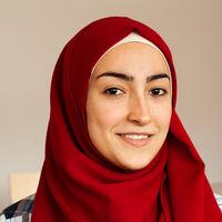 Nour Kaddah Copyright Fsw Katja Horninger